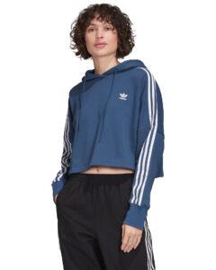 adidas Originals Mikina Modrá