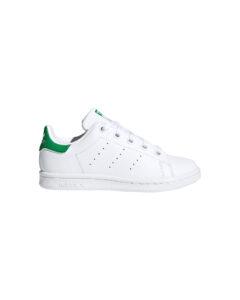adidas Originals Stan Smith Tenisky detské Biela