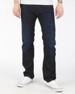 Diesel Darron Jeans Modrá