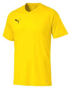 Puma Tričko Žltá