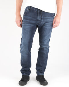 Diesel Krooley Jeans Modrá