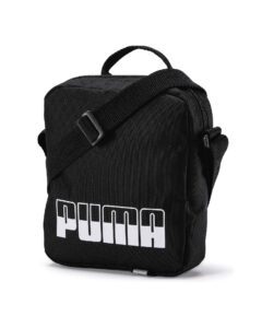 Puma Plus II Cross body bag Čierna