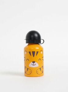 Oranžová detská fľaša Sass & Belle 300 ml