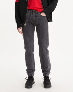 Levi's 501® Jogger Jeans Šedá
