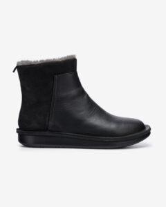 Camper Formiga Členkové topánky Čierna