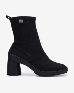 Camper Členková obuv Čierna