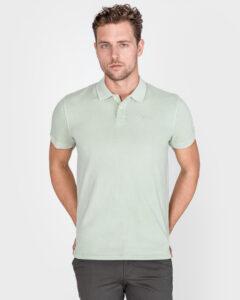 Pepe Jeans Vincent Polo tričko Zelená