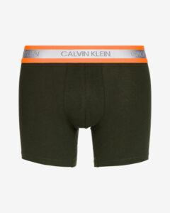 Calvin Klein Boxerky Zelená