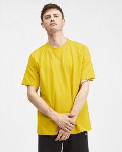 Puma Epoch Tričko Žltá