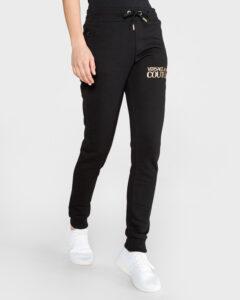 Versace Jeans Couture Tepláky Čierna