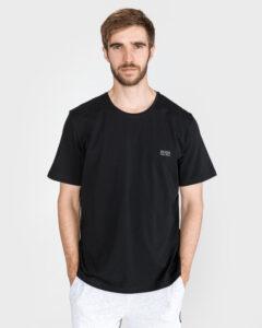 BOSS Mix&Match Tričko na spanie Čierna