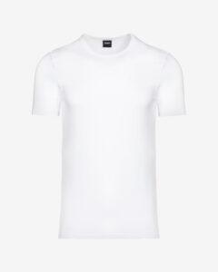 BOSS Spodné tričko 2 ks Biela
