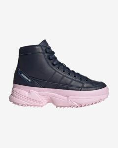 adidas Originals Kiellor Xtra Tenisky Modrá Ružová