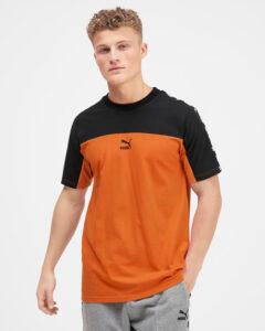 Puma Tričko Oranžová