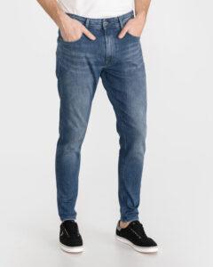 Pepe Jeans Smith Jeans Modrá