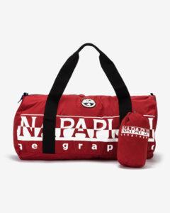 Napapijri Bering Pack Taška Červená
