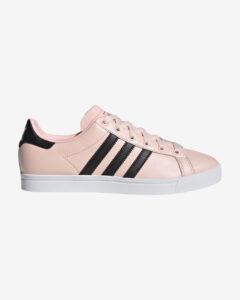 adidas Originals Coast Star Tenisky Ružová