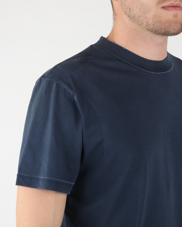 Diesel T-Joe-T Tričko Modrá