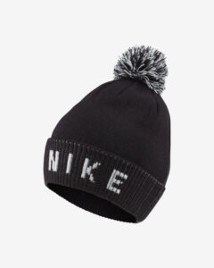 Nike Čiapka Čierna