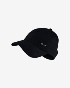 Nike Visor Šiltovka Čierna