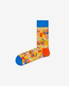 Happy Socks Pretty Night Ponožky Viacfarebná