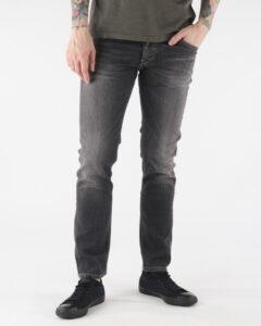 Pepe Jeans Spike Jeans Šedá