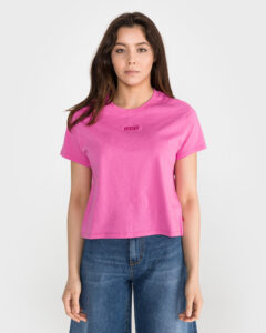 Levi's Tričko Ružová