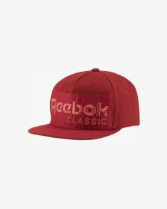 Reebok Classic Classic Foundation Šiltovka Červená