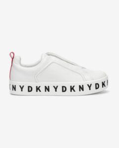 DKNY Bashi Slip On Biela