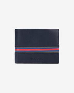 Calvin Klein Runner Peňaženka Modrá