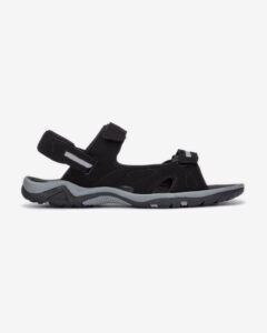 Loap Heligt Sandále Čierna