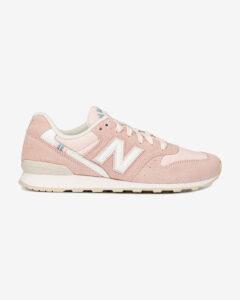New Balance 996 Tenisky Ružová