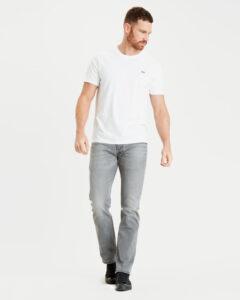 Levi's 501® Original Fit Jeans Šedá
