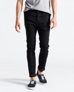 Levi's 510™ Skinny Fit Jeans Čierna