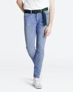 Levi's 512™ Slim Taper Fit Jeans Modrá