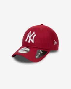 New Era New York Yankees Diamond Era Essential Šiltovka Červená