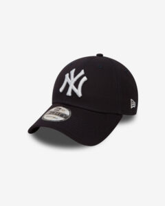 New Era New York Yankees Essential Šiltovka Modrá