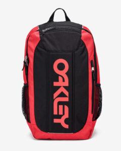 Oakley Enduro 3.0 Batoh Čierna Červená