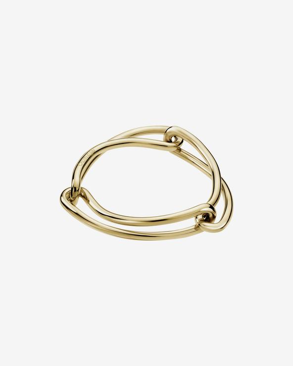 Calvin Klein Unfied Náramok Zlatá