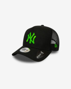New Era New York Yankees Diamond Era Šiltovka Čierna