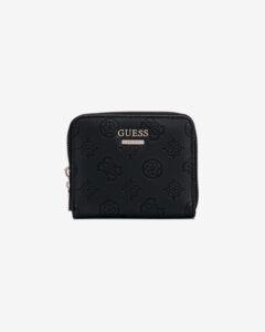 Guess Love Small Peňaženka Čierna