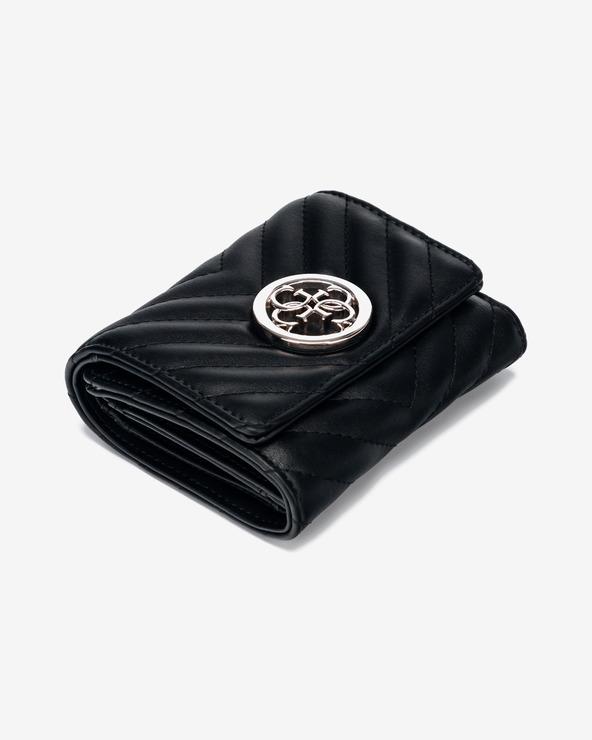 Guess Blakely Small Peňaženka Čierna
