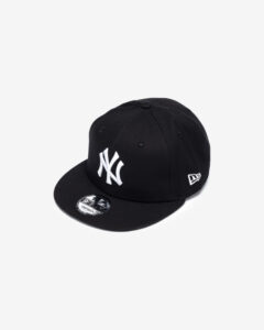 New Era New York Yankees League Basic Šiltovka Čierna