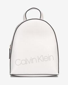 Calvin Klein Batoh Biela