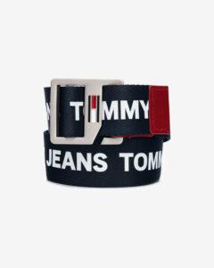 Tommy Jeans Dring Opasok Modrá