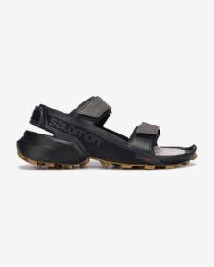 Salomon Speedcross Sandále Čierna