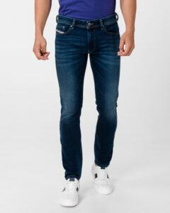 Diesel Thavar-XP Jeans Modrá