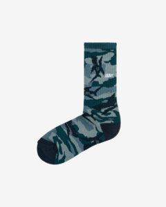 Vans Ponožky detské Modrá Šedá