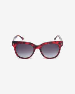 Pepe Jeans Slnečné okuliare Červená