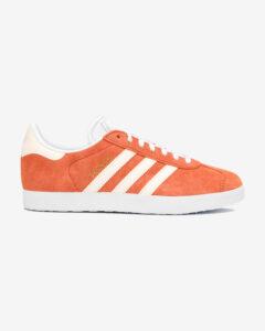 adidas Originals Gazelle Tenisky Oranžová